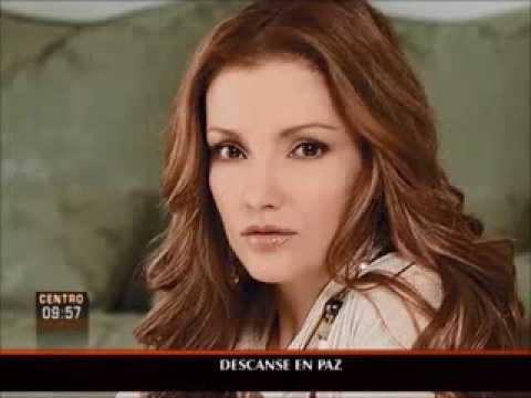Fallece la actriz Karla Álvarez