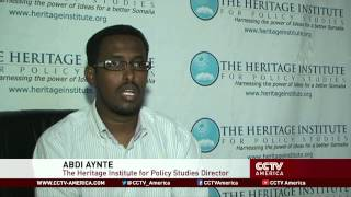 See the news report video by Study finds Somalis in Mogadishu feel more optimistic