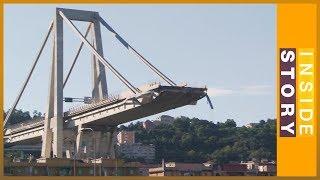 🇮🇹 How safe are Italy's roads and bridges? | Inside Story - ALJAZEERAENGLISH