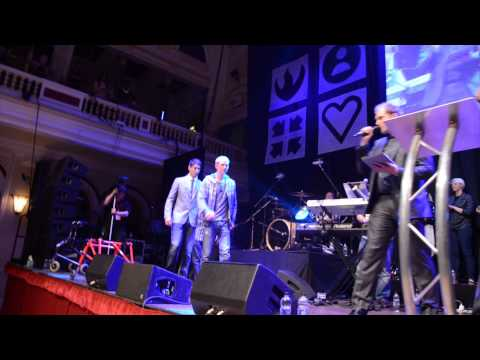 Supernatural Miracles of God in Hull (Days of Wonder 2013)