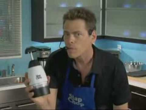 Vince with Slap Chop (Remix) (Love My Nuts!) (High Quality) (FUNNIEST VERSION)