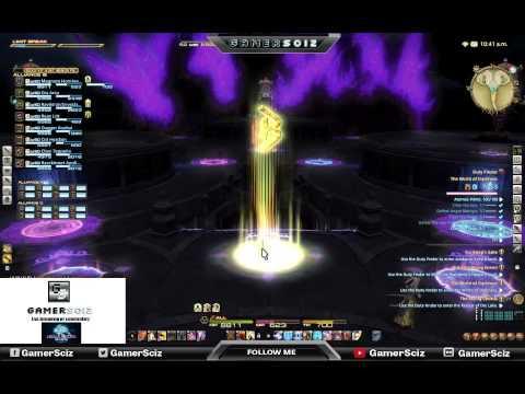 FFXIV - World of Darkness [HD]