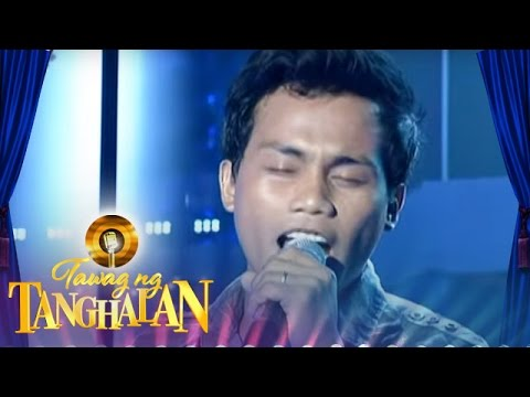 Tawag Ng Tanghalan: Noven Belleza | The Nights Are Better