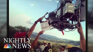 'Narcos' Location Scout Shot Dead in Mexico | NBC Nightly News - NBCNEWS