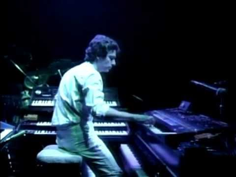 Genesis - In The Cage Medley/Afterglow (HQ Audio)