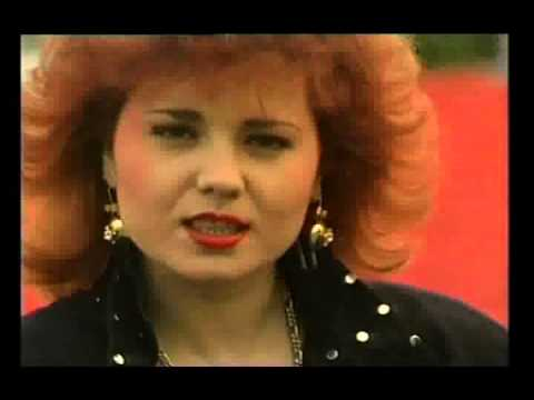 Zlata Petrovic - Samo s tobom imam sve - (Official Video 1989)