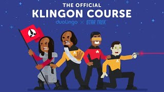Learn how to speak Klingon - CNETTV