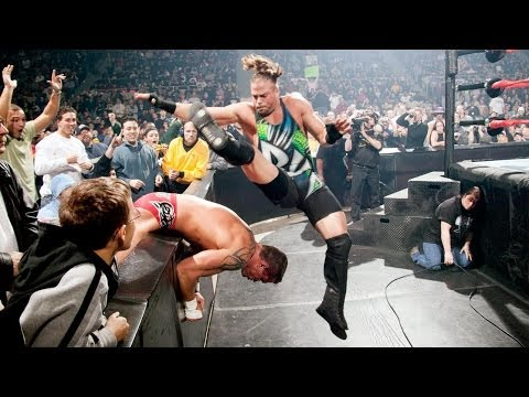 FULL LENGTH MATCH - Raw - Randy Orton vs Rob Van Dam