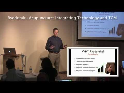 Ryodoraku Acupuncture: Integrating Technology and TCM - Day 1 Clip