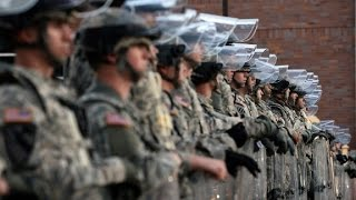 Missouri National Guard defends Ferguson documents - CNN