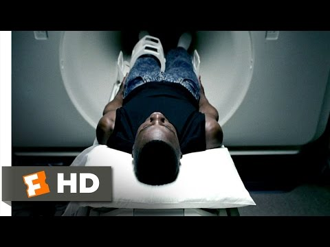 Friday Night Lights (5/10) Movie CLIP - Boobie's MRI (2004) HD