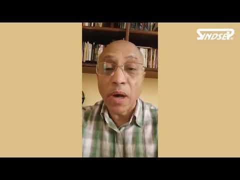 Matheus Vieira se posiciona contrário a terceirização dos CEUs