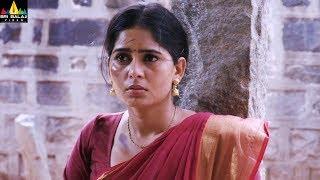 Lajja Movie Madhumita and Varun Scene | Latest Telugu Movie Scenes | Sri Balaji Video - SRIBALAJIMOVIES