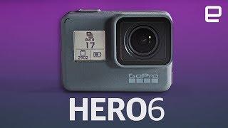 GoPro Hero6 review - ENGADGET