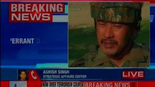 Army Chief speaks on Gogoi controversy, says errant officials will be punished - NEWSXLIVE
