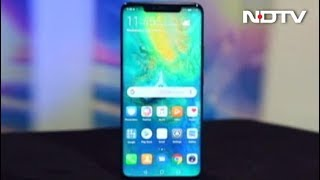 Huawei Mate 20 Pro: The Ultimate Camera Phone? - NDTV
