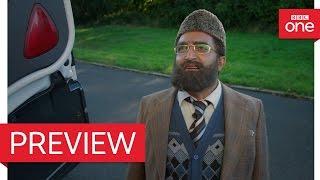 Mr Khan tries hitchhiking - Citizen Khan Series 5 Episode 5 Preview - BBC One - BBC