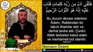İslam'da Namazın Önemi (Yasin Karataş Hoca)