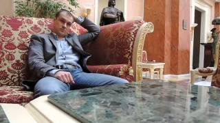 Геодизайн выполнил проект уникального гостиничного комплекса