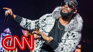 Judge sets $1 million bond for R. Kelly on sex abuse charges - CNN
