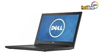 Обзор ноутбука Dell Inspiron 3541