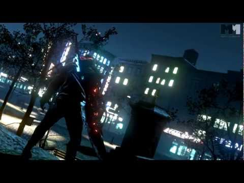 Prototype 2 | OFFICIAL E3 trailer (2011) Alex Mercer vs. James Heller