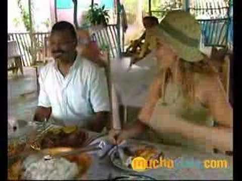 Comer en la República Dominicana: Gastronomía Dominicana - Muchoviaje