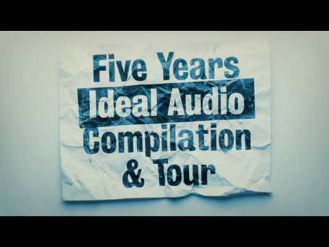 Oliver Huntemann presents 5ÜNF - Five Years Ideal Audio