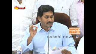 YS Jagan To Meet Narendra Modi Today