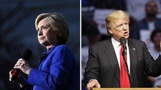 'Woman's Card' Comment Could Help Trump, Clinton - WSJDIGITALNETWORK