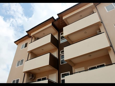 2 Bedroom Apartment to Let in East Legon