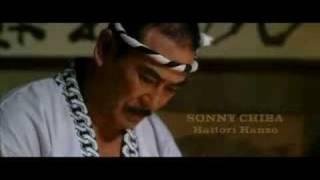 Убить Билла: Chingon — Malaguena Salerosa