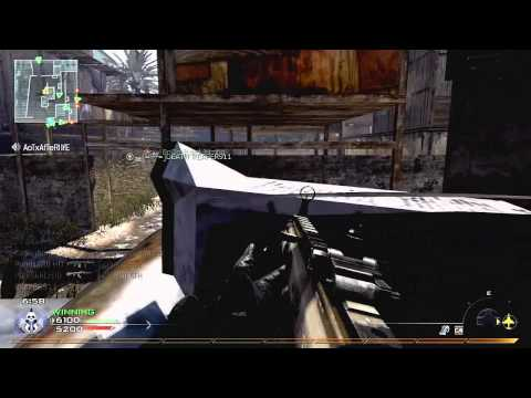 Mw2: Favela Gameplay with Dual Commentary