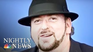 Report: 38 Women Accuse Director James Toback of Sexual Assault - NBCNEWS