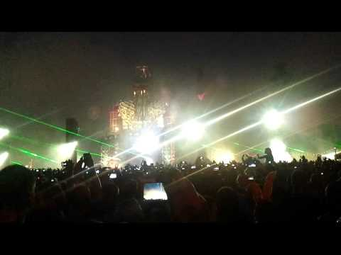Defqon 1 2011 The Big Firework Final HD awesome quality