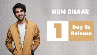 Hum Chaar 2019   Prit as Namit   1 Day to Go   Releasing On 15th February 2019 - RAJSHRI