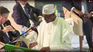 Mixed verdict on Buhari's first year in office - ALJAZEERAENGLISH