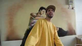 Хип-хоп танцы – школа   Урок 4   Happy feet, Cat Daddy, Biz Markie