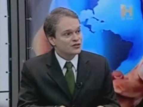 Carlos Hilsdorf - Competitividade e Empreendedorismo