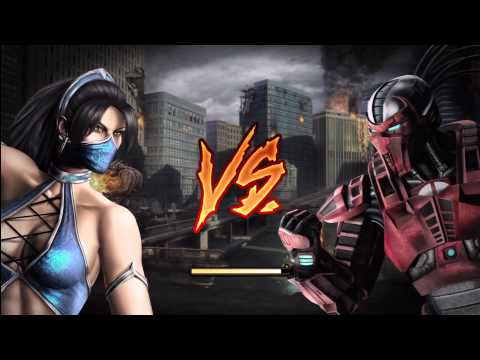 Fast Money Method 6500 in 3 Minutes Mortal Kombat 9 MK9 MK2011
