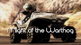 Royalty FreeBackground:Might of the Warthog