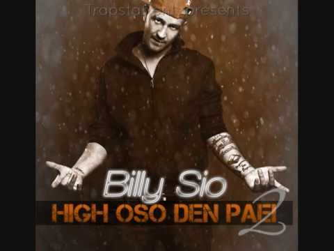 Billy Sio - panw sthn poytana