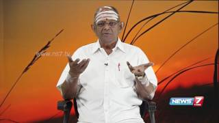 "Andrada Aanmigam 14-06-2016 ""Attractive things are not good for development in life"" – NEWS 7 TAMIL Show"