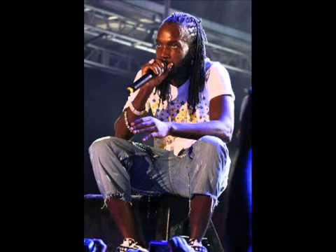 Mavado - Voodoo - Bounty Killer & Patexx Diss??? - Voodoo Riddim - July 2011 - Wudd Been A Drop