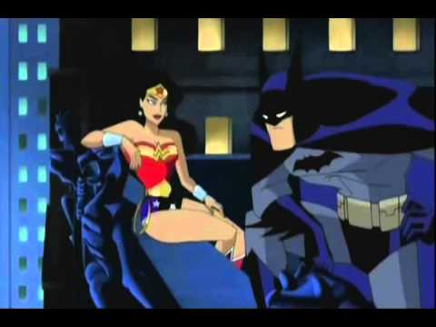 Batman and Wonder Woman   Historia de un Amor