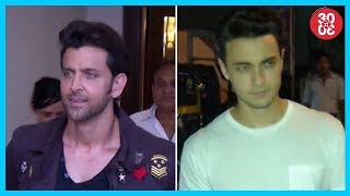 Hrithik Roshan To Do Another Super Hero Flick? | Salman's Brother-In-Law To Debut In Bollywood - ZOOMDEKHO