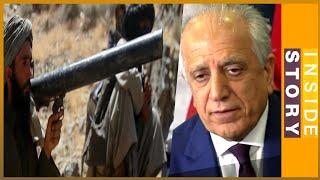 Renewed hopes for talks between Afghanistan and the Taliban? - Inside Story - ALJAZEERAENGLISH
