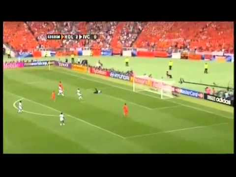 Arjen Robben Goals Skills and Assists By Dutchfuty
