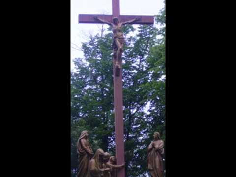 Srećko Tadić -- Isusov Križ (DUHOVNA GLAZBA)