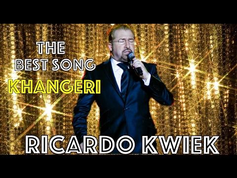 Ricardo Kwiek KHANGERI